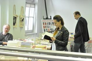 Galeria STACJA LITERATURA